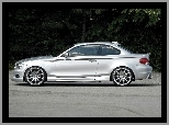 Coupe, BMW Seria 1, Hartge